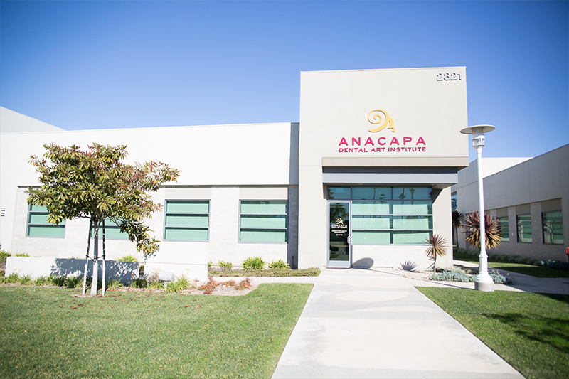 Anacapa Dental Office1