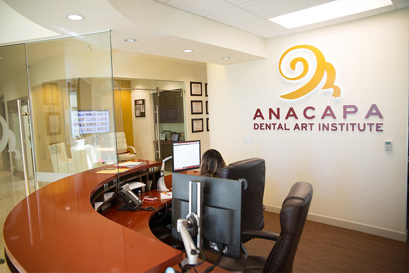 Anacapa Dental Office2