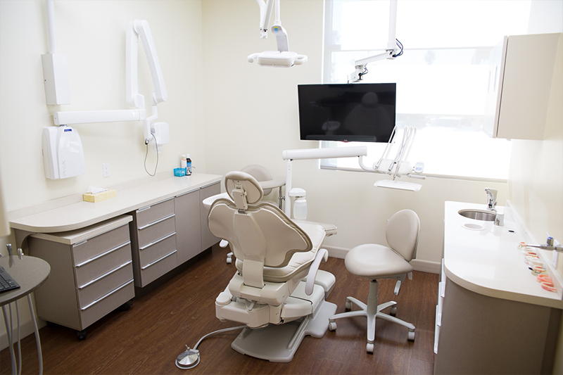 Anacapa Dental Office5