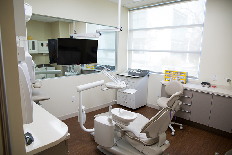 Anacapa Dental Office6