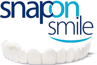 snap-on-smile