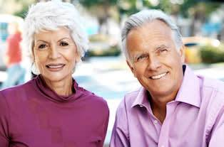 All-On-Four® Dental Implants Oxnard