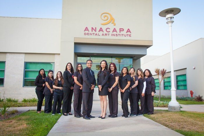 Competence You Can Count On Anacapa Dental Staff