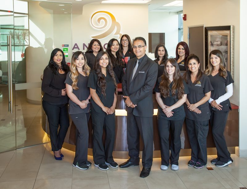 Anacapa Dental Team